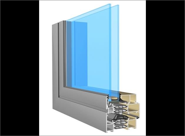 pvc fönster och dörrar
